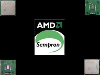 AMD Sempron Logo Pack by ArchangelX2 on DeviantArt