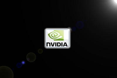 HD nVidia chrome glossy dark